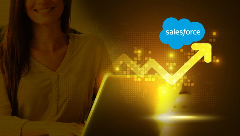 Salesforce and United Way Worldwide Introduce New Salesforce.org Philanthropy Cloud Volunteering Capability, Announce Kellogg Company and Deloitte as Customers