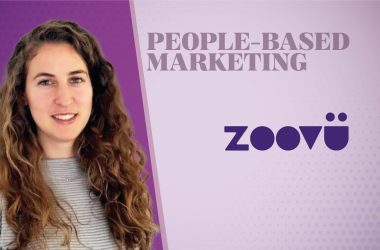 TechBytes with Sarah Assous, SVP Global Product Marketing at Zoovu