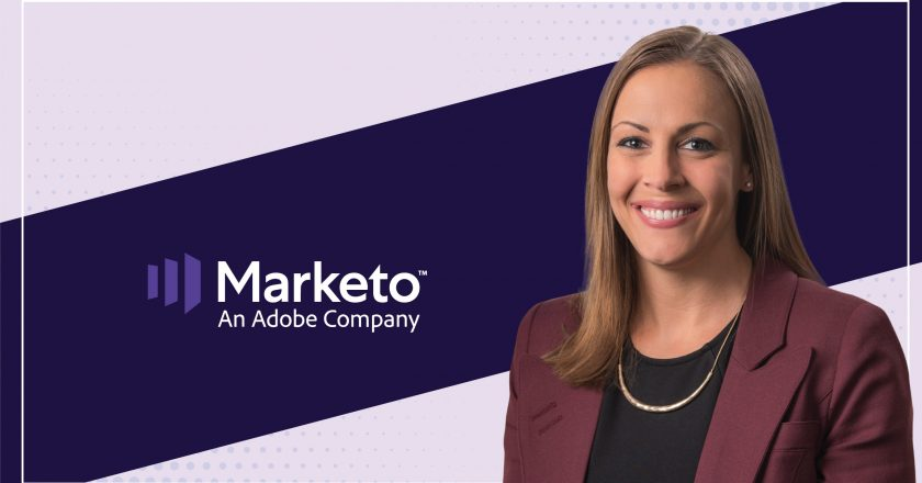 MarTech Interview with Sarah Ellis, CMO, Marketo