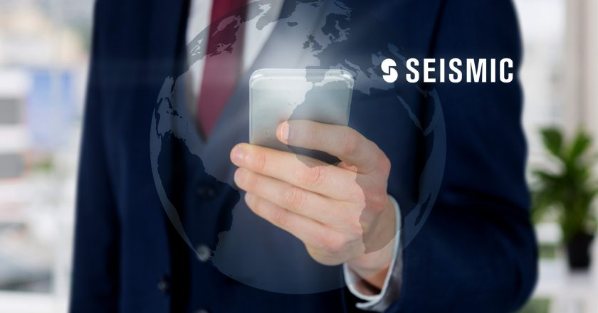 Seismic Empowers GLORY To Achieve Global Sales, Service and Channel Growth
