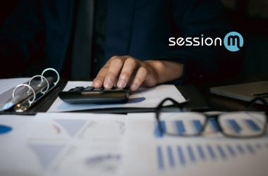 SessionM Demonstrates How to Turn Data into Loyalty at Salesforce Connections
