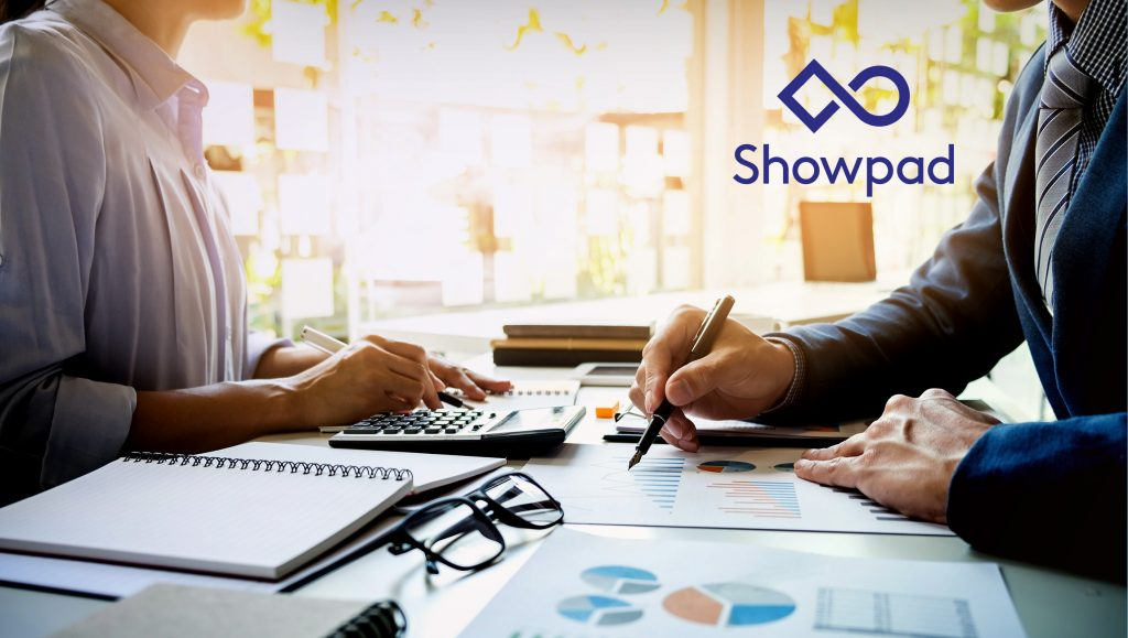 Showpad Secures $70 Million in Series D Funding