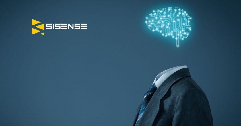 Sisense Brings Power to the Builders With New Cloud-Native Linux Platform, Insights to Everyone With Predictive AI Technology