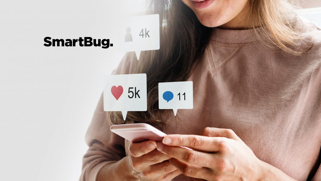 SmartBug Media Founder Named a 'Best CEO for Women' by Comparably