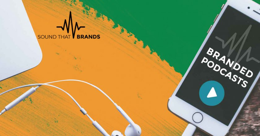 Sound That BRANDS Raises Capital; Forming Core Leadership Team