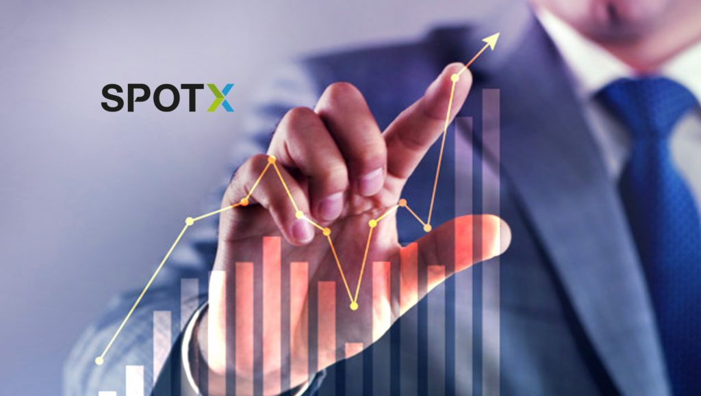 SpotX Appoints First Ever Chief Scientist and Opens 27th Office
