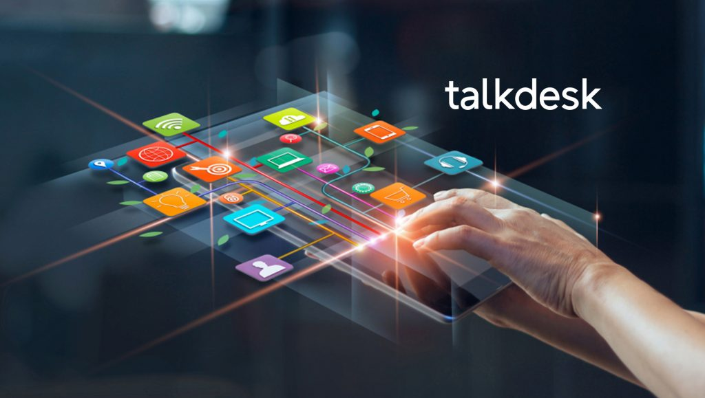 Talkdesk Launches Talkdesk Boost to Accelerate Digital Transformation