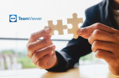 TeamViewer Expands Partnership with Zoho through Zoho CRM's Meeting Integration Platform