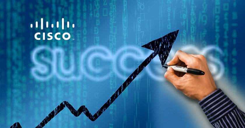 Cisco Explains the Benefits of Deploying AI and Machine Learning for IT and Business Ops