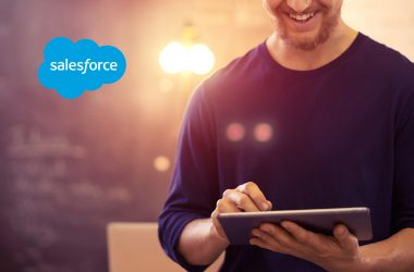 Tokio Marine & Nichido Selects Salesforce to Exceed Customer Expectations at Every Touchpoint