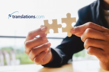 Translations.com Debuts Four New Salesforce Cloud Integrations For GlobalLink Translation Management System