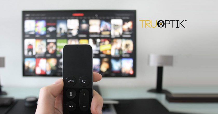 Tru Optik Launches Political Data Cloud for Connected TV and Streaming Audio Advertising