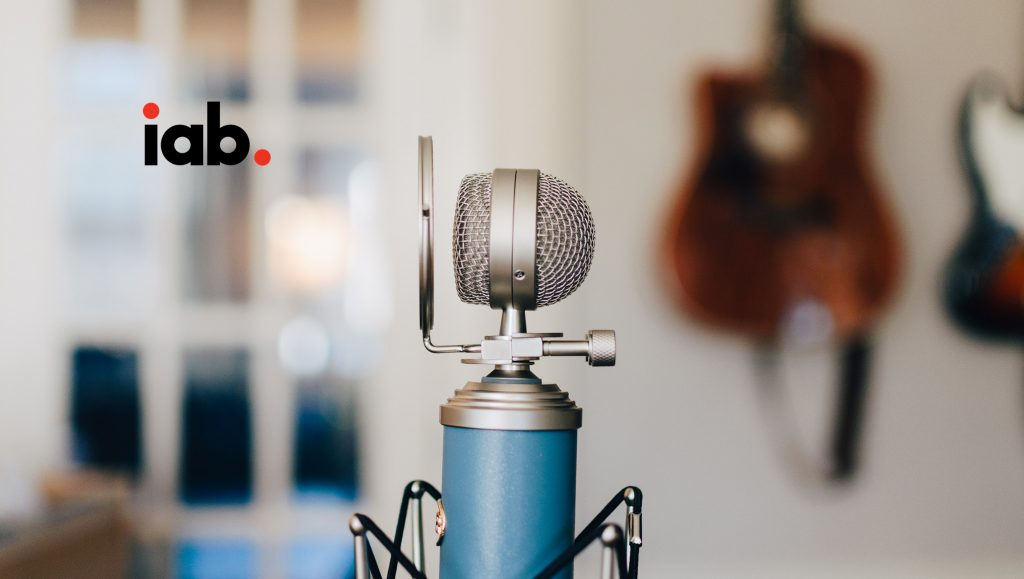 US Podcast Ad Revenues Hit Historic $479 Million in 2018, an Increase of 53% over Prior Year, According to IAB & PwC Research
