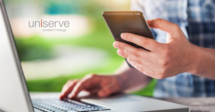 Uniserve Announces the Appointment of Owen Morley as Chief Technology Officer