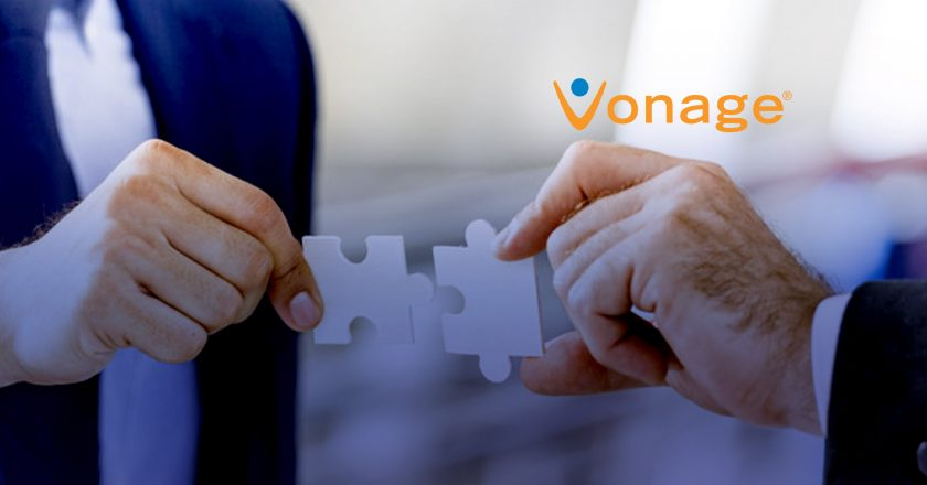 Vonage Reinforces Its Position as Innovator in Programmable Business Communications With Strategic Partnership With Sendinblue