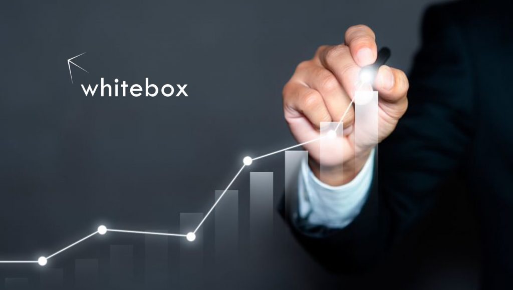 "Whitebox Raises $5 Million in Series A Funding to Accelerate eCommerce ""Factory Floor to Front Door"" Tech Platform"