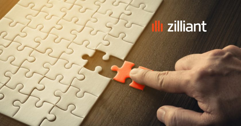 Zilliant Announces New Partnership with SAP and Major Expansion in Europe, the Middle East and Africa