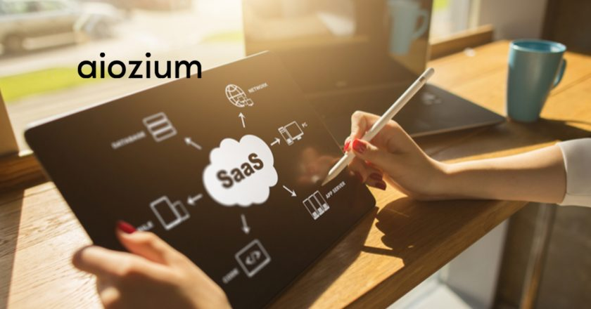 Aiozium Launched SaaS-Based Marketing Intelligence Tool Powered by AI