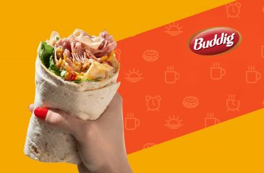 "Buddig Launches National Advertising Campaign ""Lunchtime Anytime"""