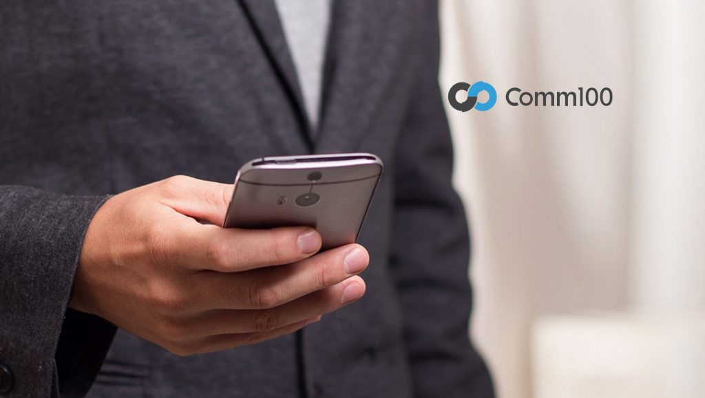 Comm100 Launches Agent Assist to Boost Agent Performance and Customer Satisfaction