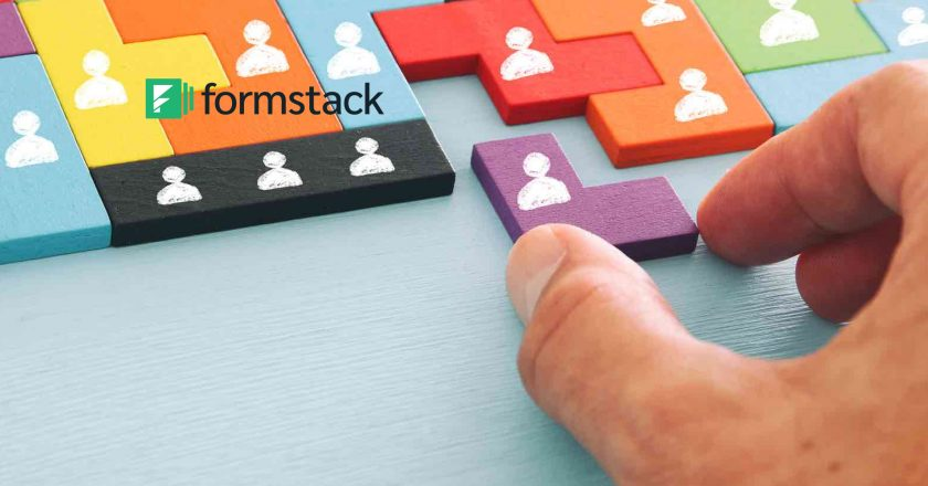 Formstack Announces Key Hires Joan Lavis, Rob Wiley and Nathan Sinsabaugh
