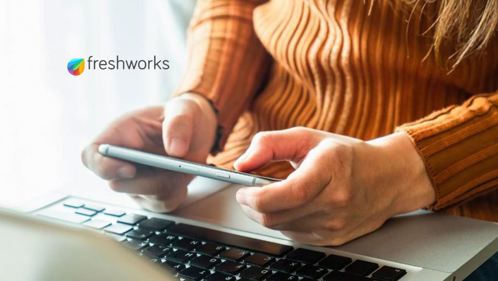 Freshworks Joins Hands With OrangeOne Corporation, to Aid Digital Transformation of Businesses in Japan