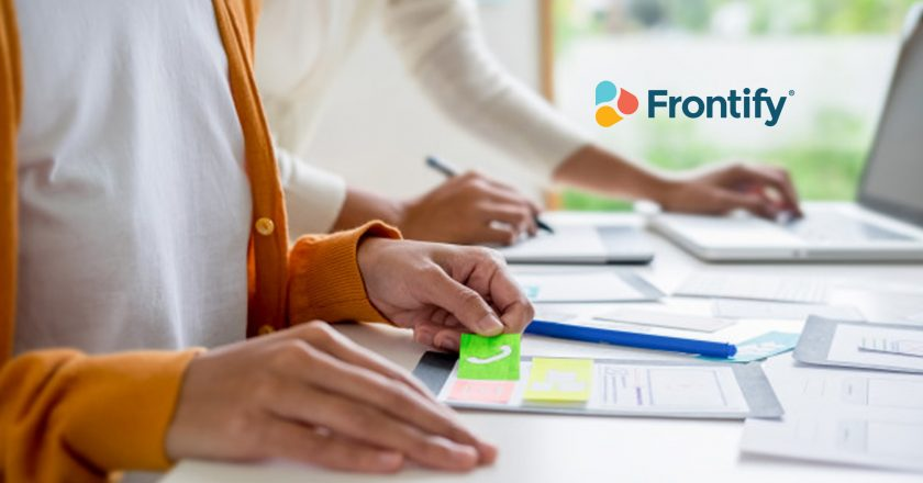 Frontify Expands its Global Presence to Meet Accelerating US Demand