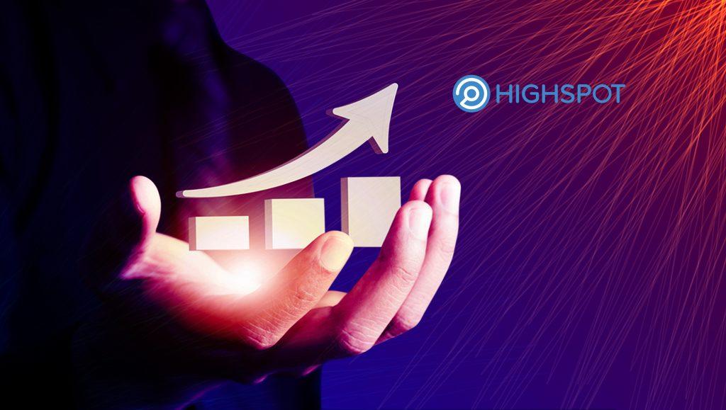 Industry-Leading Sales Enablement Platform Scoops $60 Million Series D