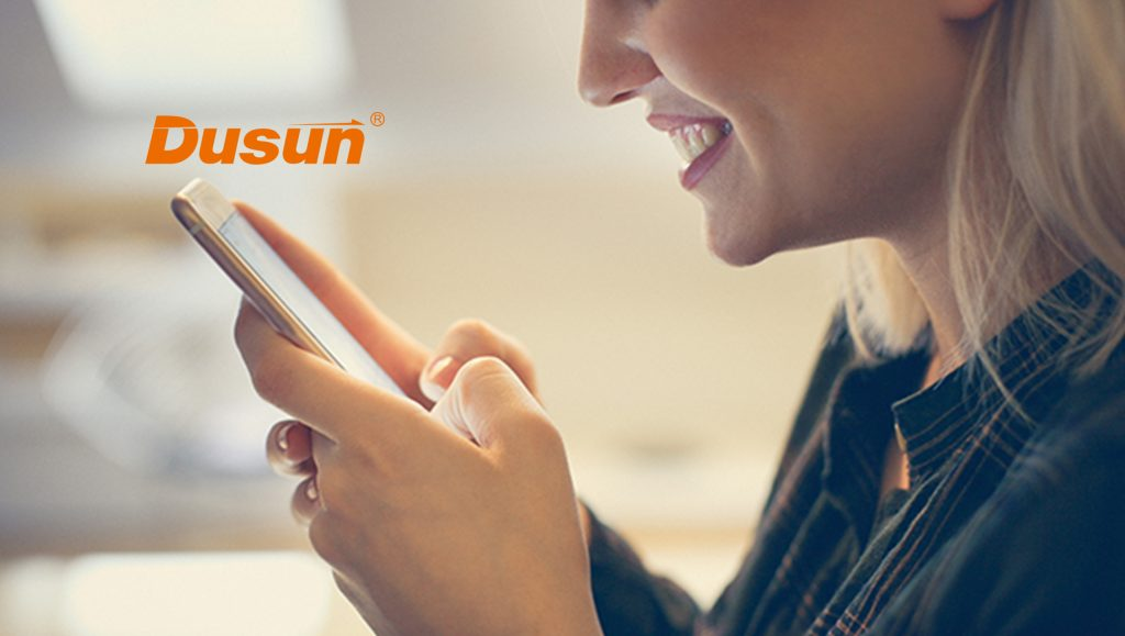 Dusun Announces a New Handheld Controller for Mobile Virtual Reality