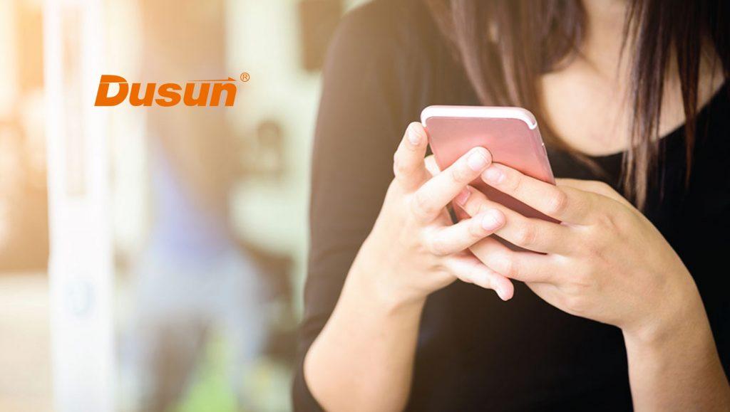 Dusun Electron Ltd. Announces Far-Field Voice Control Solution for Hands-Free Interactive Experience