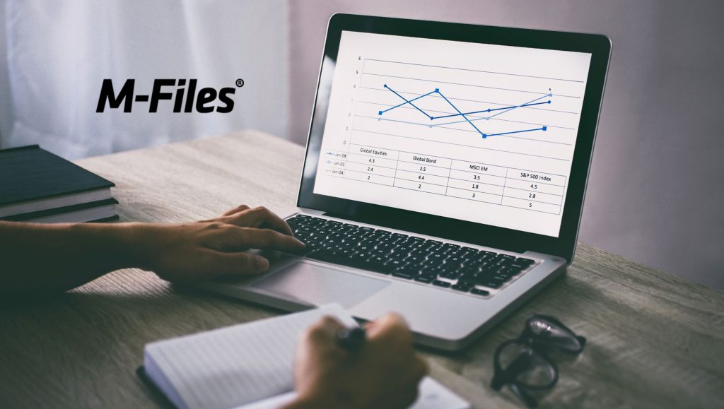 M-Files Extends Salesforce Customer 360 with Integrated Access to All Enterprise Information