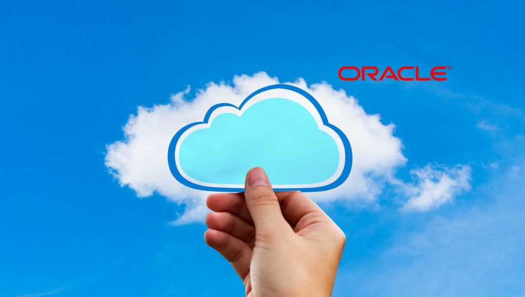 Oracle Joins Forces with Accenture and Capgemini to Rethink Customer Data Platform Market