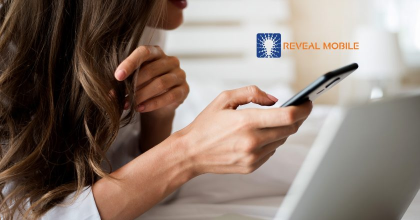 Reveal Mobile Launches Foot Traffic Attribution Solution