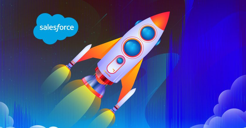 Will Salesforce Customer 360 Arrival Push CRMs and DMPs Out of Equation in 2020?