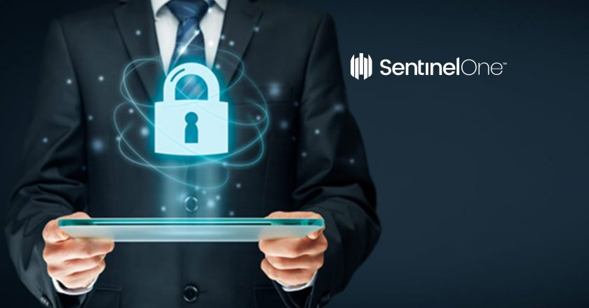 SentinelOne Announces $120 Million Series D