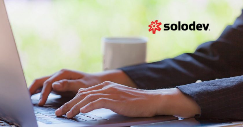 Solodev Accelerates Digital Transformation with New Digital Customer Experience (DCX) Platform for Amazon Web Services