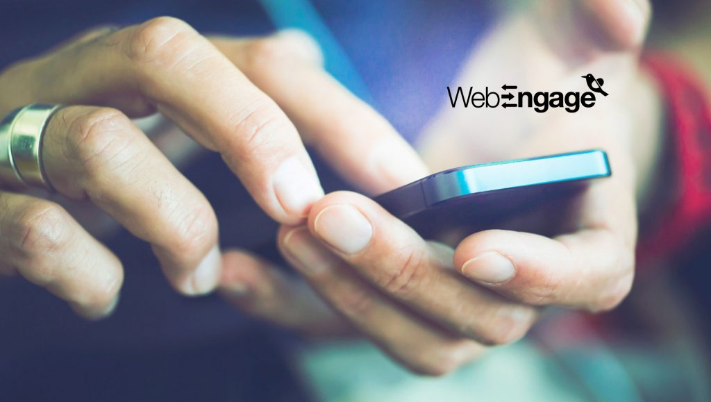 WebEngage Partners with Kenscio's Email Management Solution