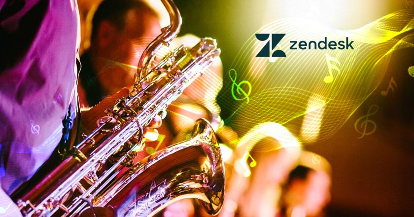 "MarTech Product Alert: Zendesk Duet and the New-Age ""Symphony"" of Connected CX in Marketing and Sales"