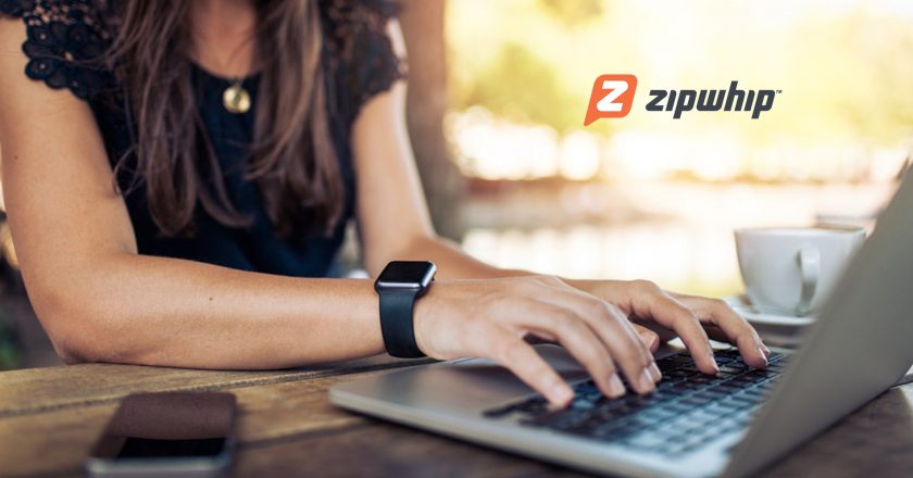 Telmetrics and Zipwhip Partner to Deliver Richer Analytics and Texting for Businesses on Call-Tracking Numbers