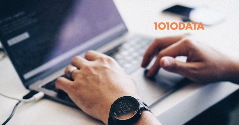 1010data Names Inna Kuznetsova Chief Operating Officer