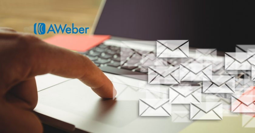 AWeber Now Empowers Use of Dynamic & Interactive Content with AMP for Email
