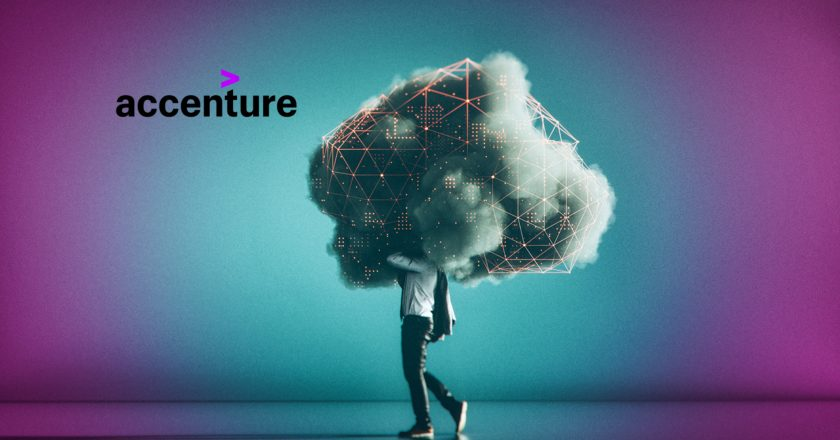 Accenture Named a Leader in Gartner's Inaugural Magic Quadrant for Oracle Cloud Applications Services, Worldwide