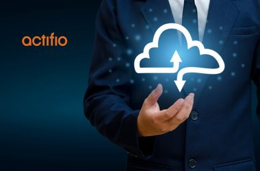 Actifio Showcases Industry's First Multi-Cloud Copy Data Management SaaS Solution at Google Cloud Summit