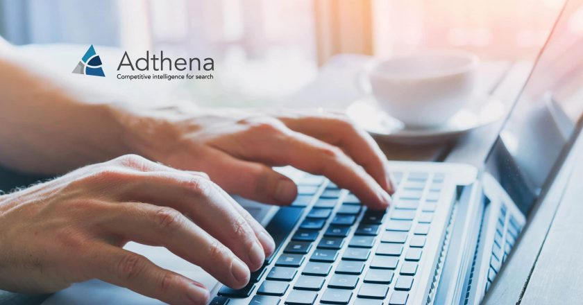 Adthena Launches its Search Intelligence Index to Help Drive Strategic Decision Making for CMOs