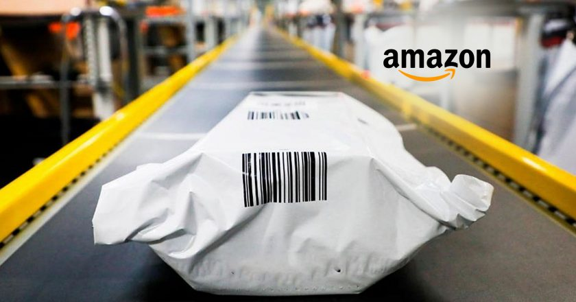 Amazon.com Announces Second Quarter Sales up 20% to $63.4 Billion