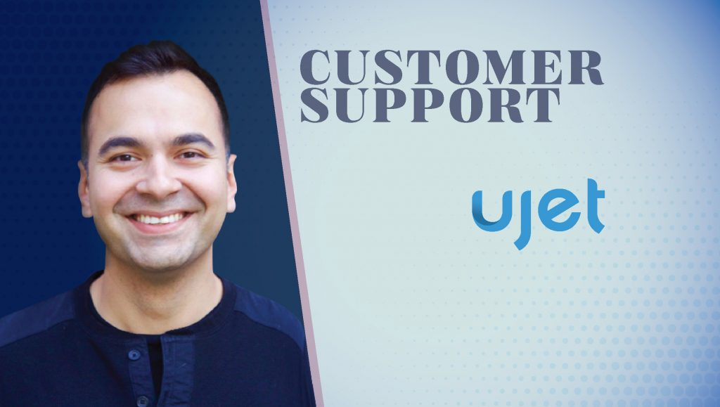 TechBytes with Anand Janefalkar, Co-Founder and CEO at UJET
