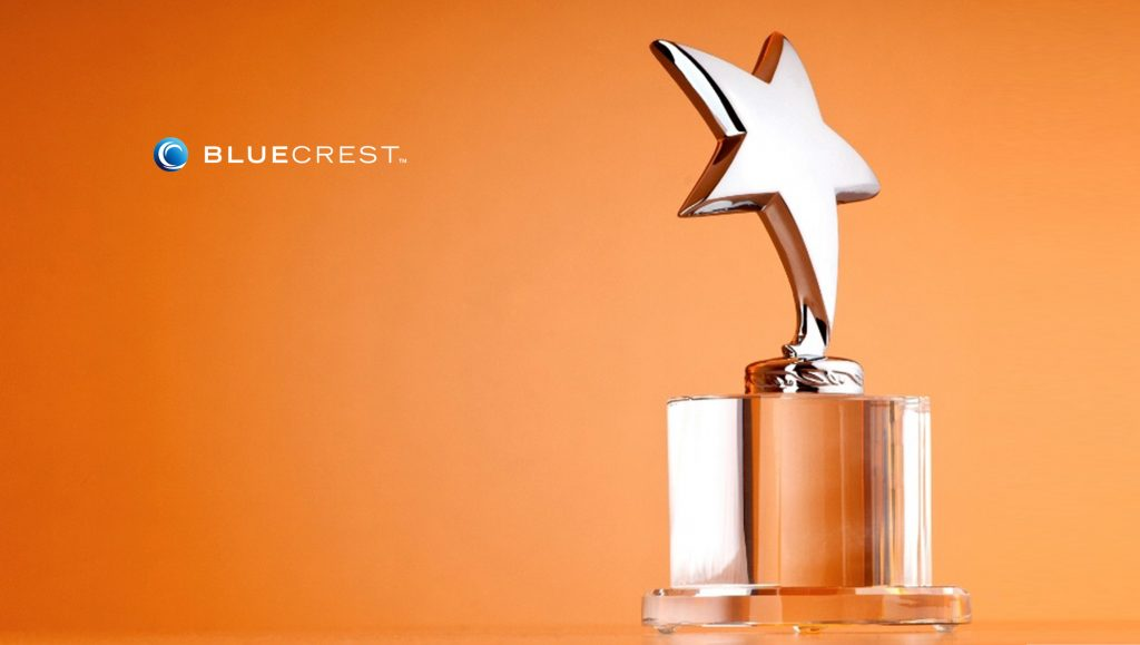 BlueCrest Wins Two Direct Commerce Awards