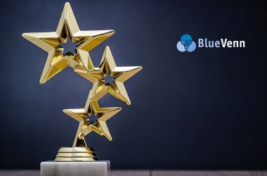 BlueVenn Wins 'Data-Driven Product of the Year 2019' at London DataIQ Awards