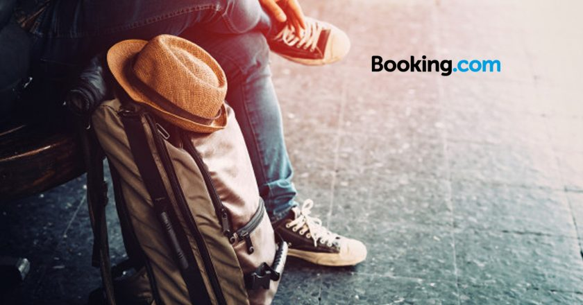 Booking.com Releases the Most Comprehensive Global Research Into the Next Generation of Travellers - Gen Z