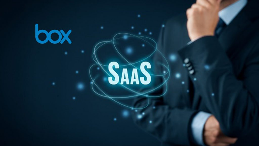 Box Named a Leader in SaaS Cloud Content Platforms Report by Independent Research Firm